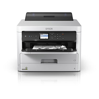 Epson WorkForce Pro WF-M5299DW A4 Mono Inkjet Printer - Platinum Selection