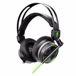 1MORE GAMING H1005 SPEARHEAD VR 7.1 USB OVER-EAR HEADSET - Platinum Selection