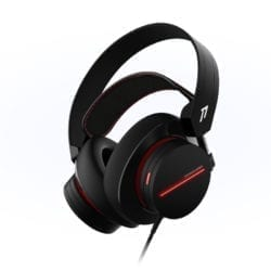 1MORE GAMING H1007 SPEARHEAD CLASSIC VIRTUAL 7.1 OVER-EAR HEADSET - Platinum Selection
