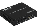 HDCVT HDMI 2.0 to HDMI with Audio Extractor