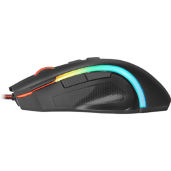 REDRAGON GRIFFIN 7200DPI GAMING MOUSE – BLACK - Platinum Selection