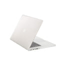 Newertech NuGuard Snap-On Notebook Cover for 13 Macbook Pro with Retina 2012-2015 - Clear