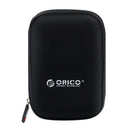 Orico 2.5 Portable Hard Drive Protector Bag - Black