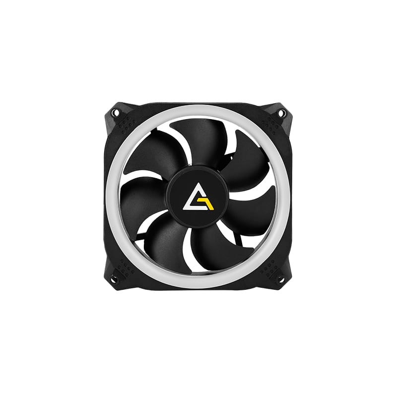 ANTEC PRIZM 140mm ARGB LED Fan - Platinum Selection