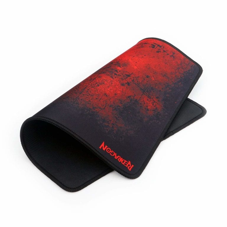 REDRAGON PISCES GAMING MOUSE PAD 330X260X3MM - Platinum Selection