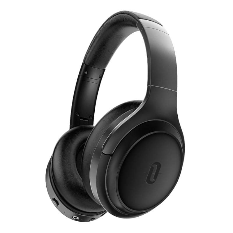 Taotronics TT-BH060 SoundSurge Air Frontier ANC BT5.0 Over-Ear Headphones - Black - Platinum Selection