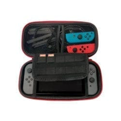 SPARKFOX PREMIUM CONSOLE CARRY CASE – SWITCH - Platinum Selection