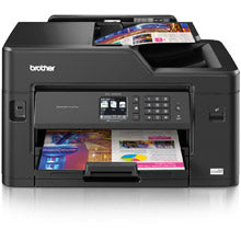 Brother MFC-J2330DW A3 Colour Multifunction Inkjet Printer - Platinum Selection