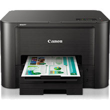 Canon Maxify IB4140 A4 Colour Inkjet Printer - Platinum Selection