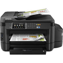 Epson L1455 A3 Colour Inkjet Multifunction Printer - Platinum Selection