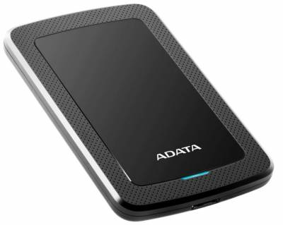 Adata HV300 series 1Tb/1000Gb Black - Platinum Selection