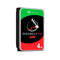 SEAGATE 4TB 3.5 IRONWOLF PRO NAS HDD 128MB CACHE