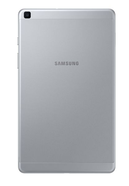 "Samsung Galaxy Tab A 8"" (T295) LTE & WiFi Tablet - Silver - Platinum Selection"