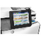 HP PageWide Enterprise MFP 586dn A4 Colour Multifunction Inkjet Printer - Platinum Selection