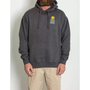 Sun Waves Pullover Hoodie - Quiet Storm Surf Shop