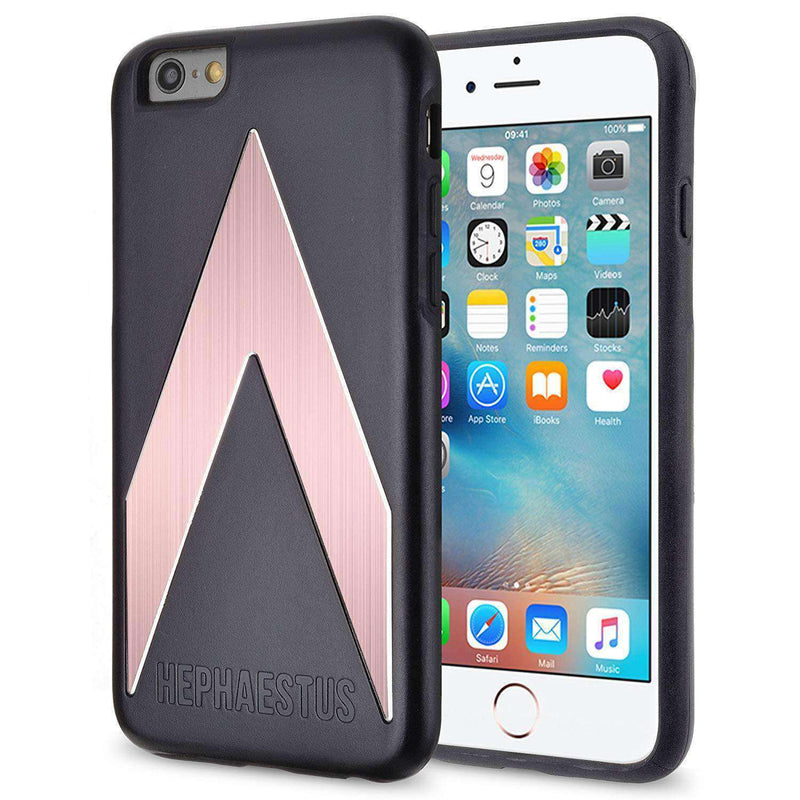 Sentinel Series Triple-Layer Protective Case for iPhone 6 & iPhone 6S - Hephaestus UK
