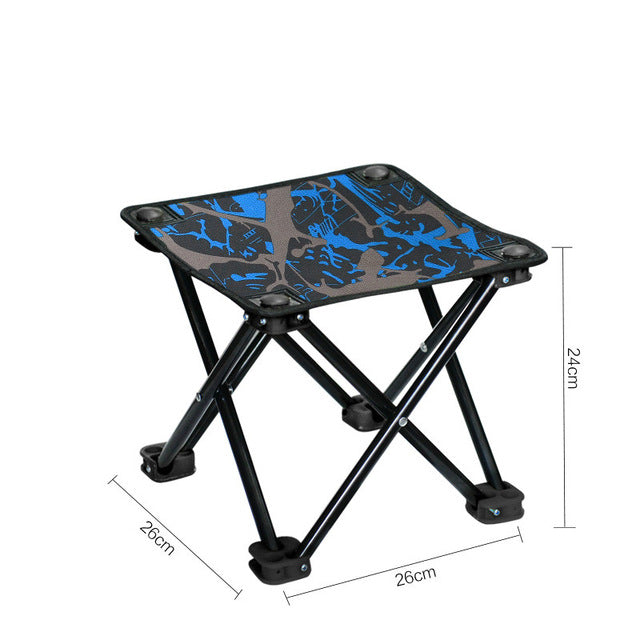 Portable Folding Chairs For Outdoors.Fishing Stool Outdoor Portable Folding Chair Outdoor Fishing