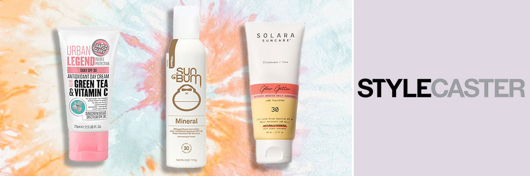 16 New Sunscreens to Try Because Yes, You Still Need It