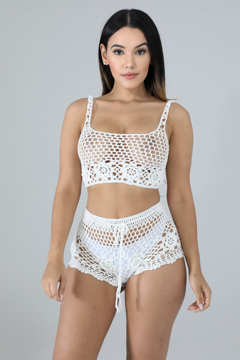 Mesh It Up Set