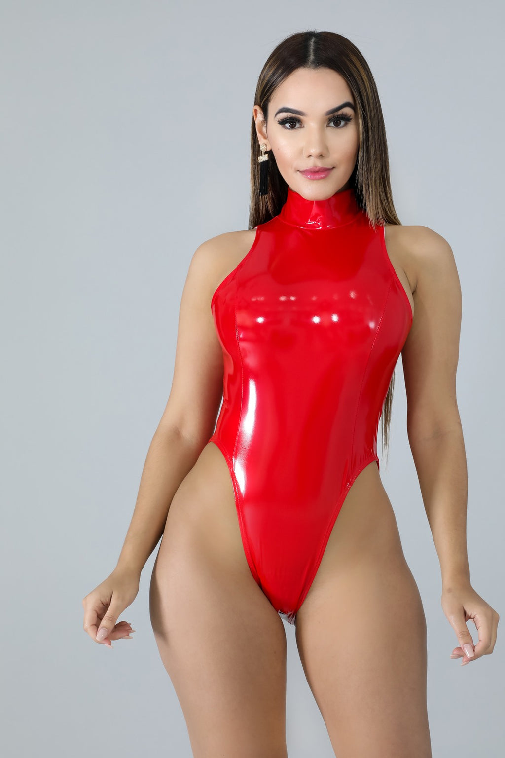 Traffic Stop Bodysuit