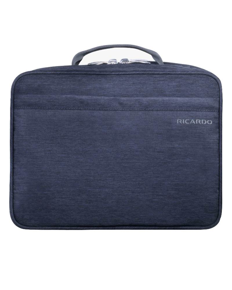 "Riccardo Essentials 2.0 13"" Travel Organiser Satchel"