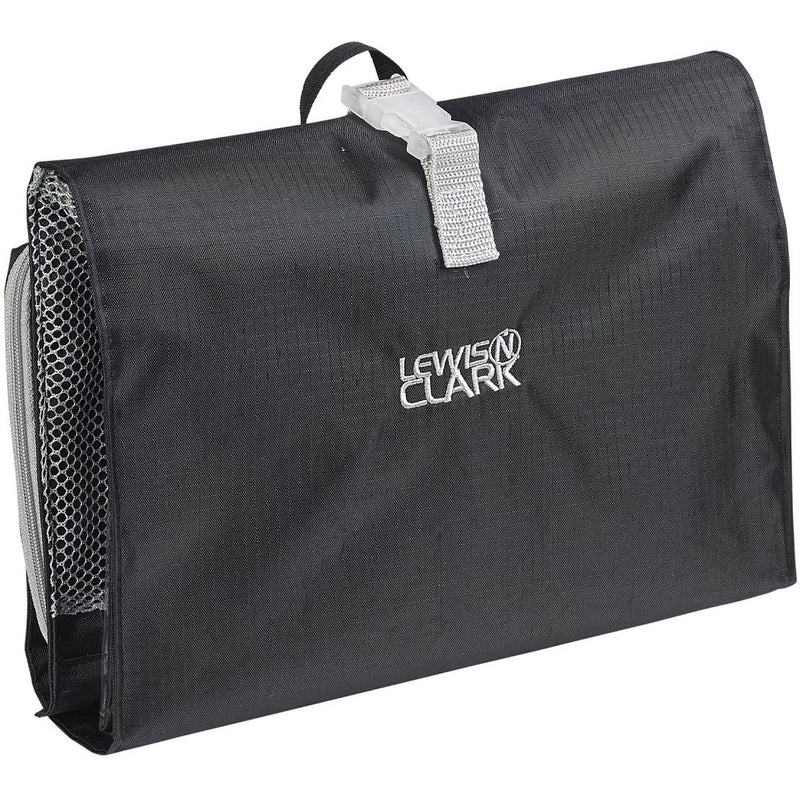 Lewis N. Clark Hanging Toiletry Kit LC1592