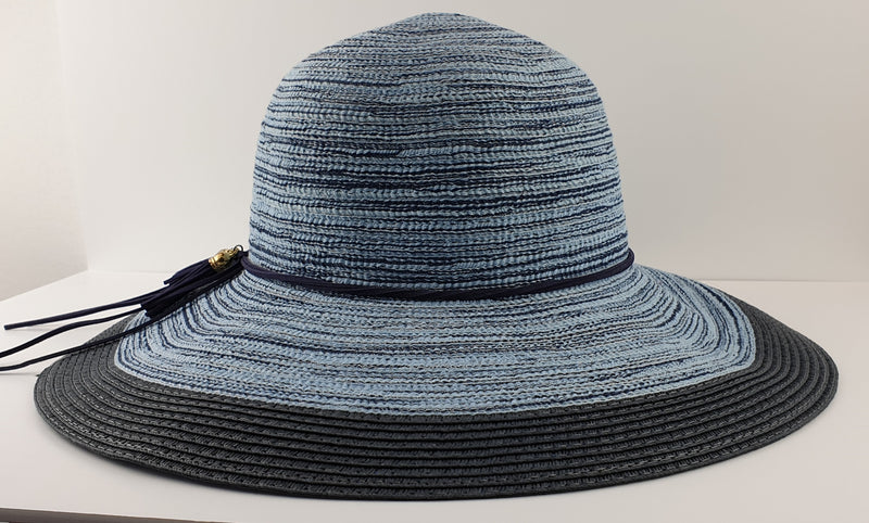 Ladies Summer Hat WS182
