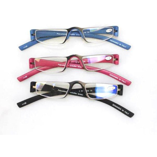 Optical Reading Glasses