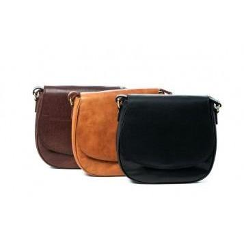 Oran Nala Vintage Leather  Crossbody Bag OR208