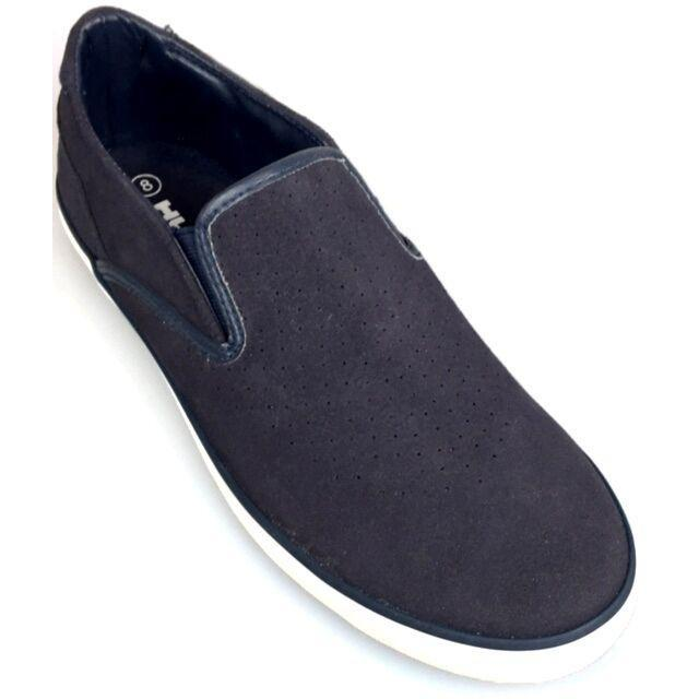 Human Men's James Suede Slip On