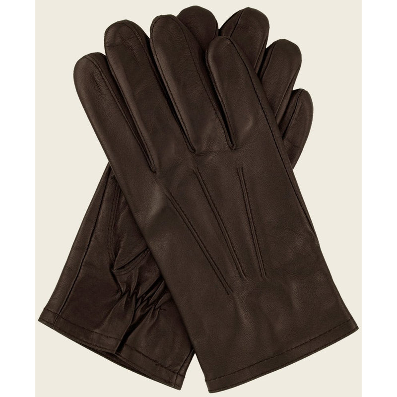 Dents' Full Grain Leather Gloves DEML373