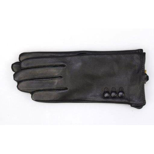 GLOVES 'RENDEZVOUS' LEATHER GLOVES HHLG013 - SALE