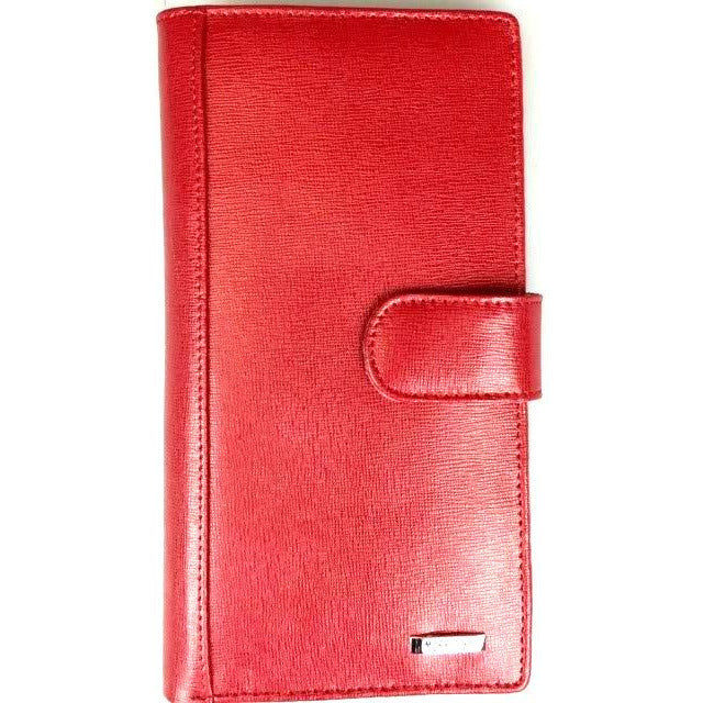 Morrissey Leather Passport Wallet MO1350