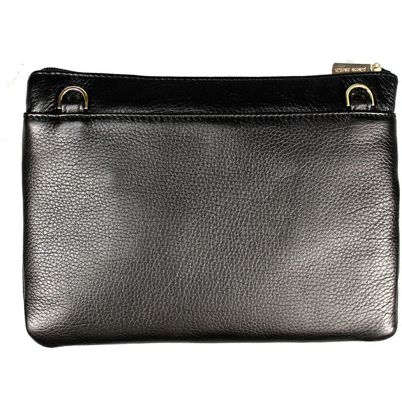 Pierre Cardin Leather Ladies Crossbody/Clutch Bag PC2225