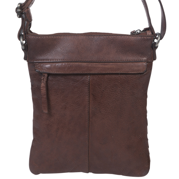 Modapelle Vintage Leather Cross Body 5868