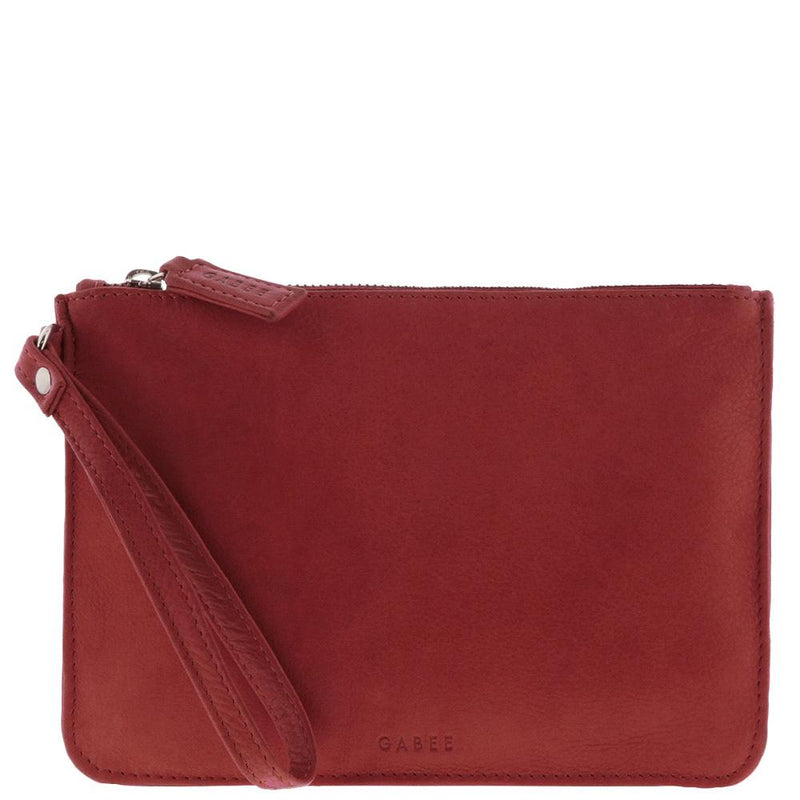 Gabee  Queens Soft Italian Leather Purse 59416