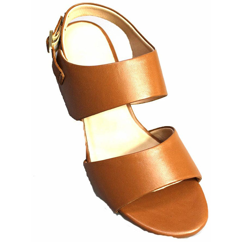 Human Premium Beli  Leather Sandal