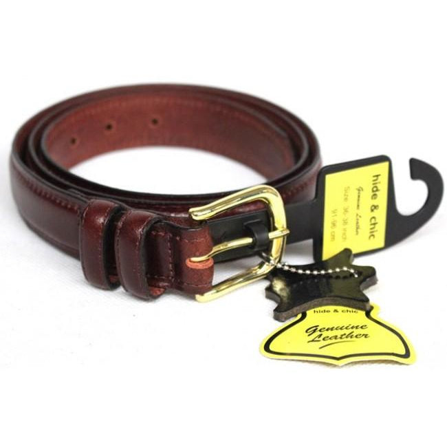Bakshi Full Grain 30mm Leather Belt  41009 & 42009