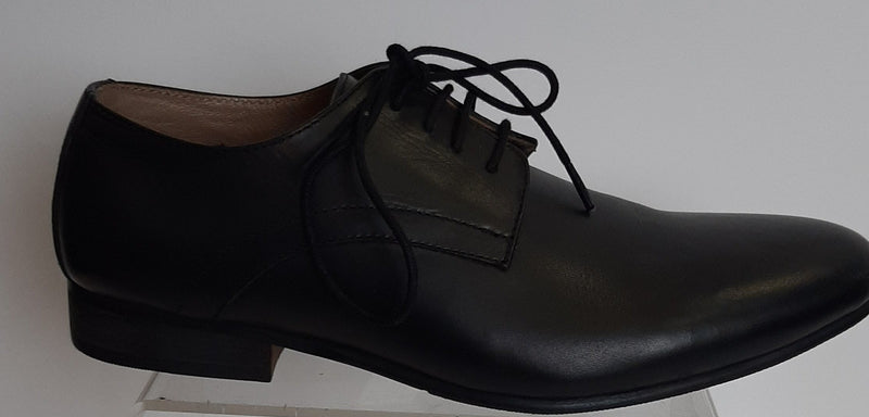 Human Premium Blaine Men's Leather Lace-up