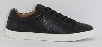 Human Premium Carter  Leather Men's Sneaker