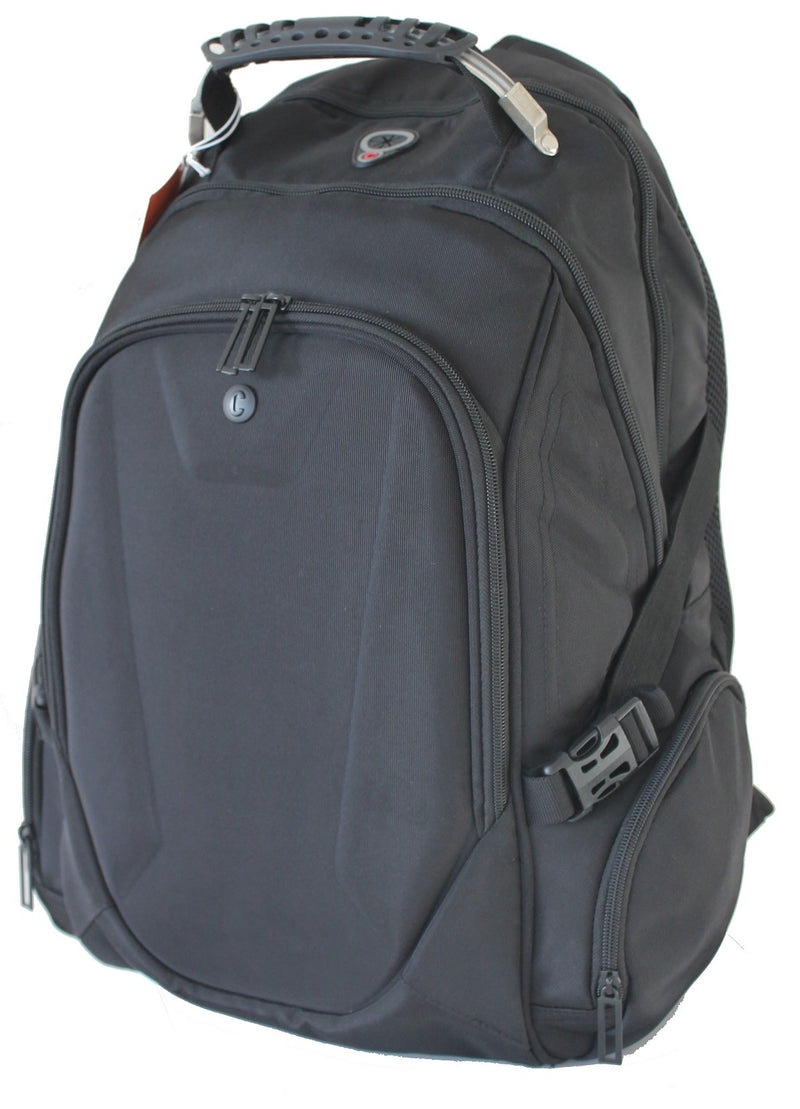 CBD Deluxe Laptop Backpack CBD8429