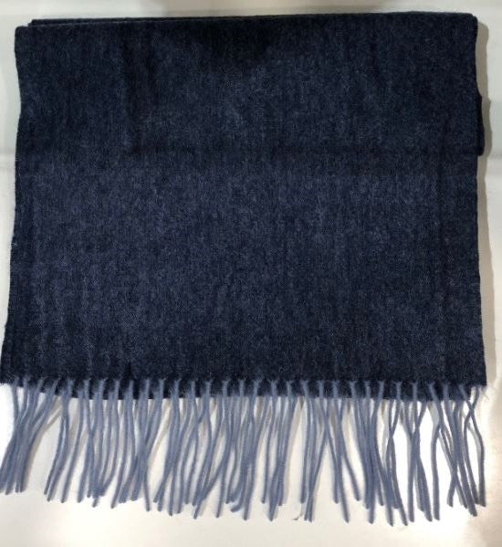 Dents Pure Marle Lambswool Woven Scarf DE20035