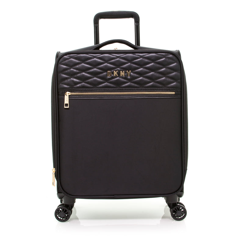 DKNY Onboard 54.9 cm Quilted Trolley DT118QT7