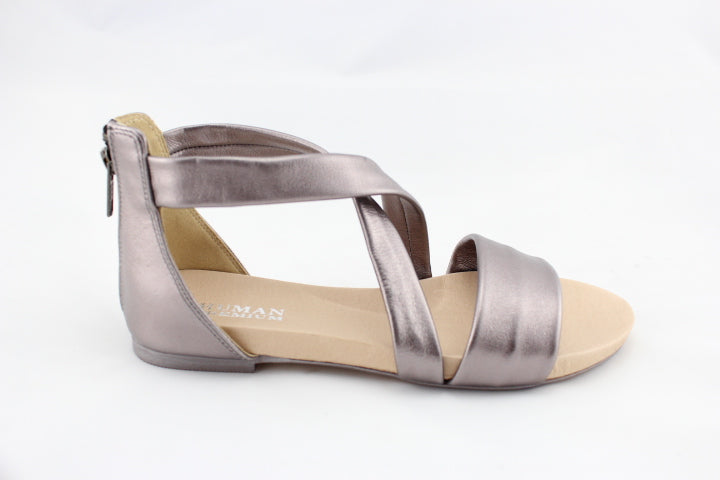 Human Premium Dublin Leather Sandal