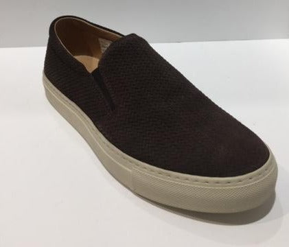 Seaboys Suede Leather Slipon SE1797