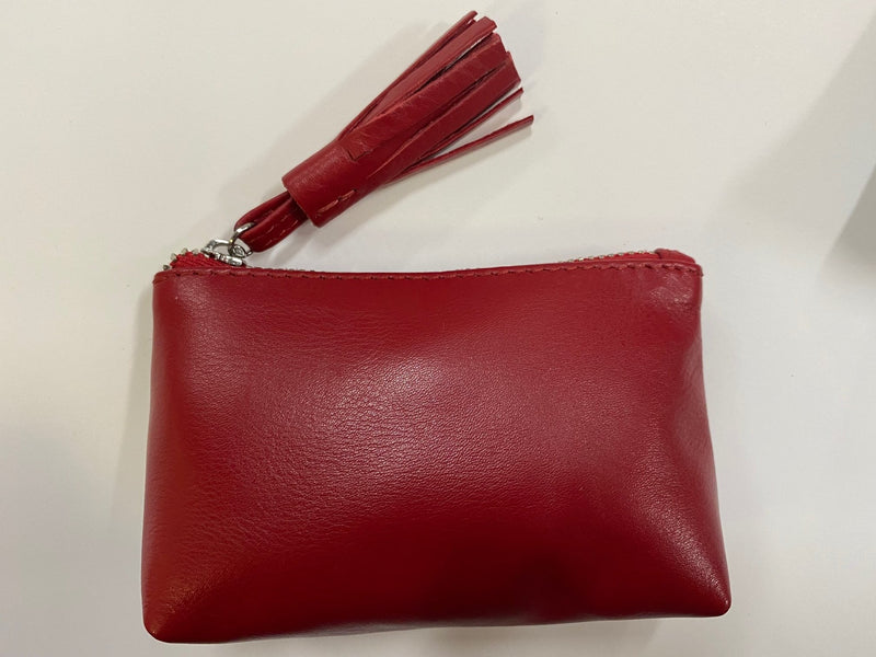 Oran Jessica Leather Purse S411
