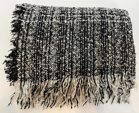 Dents Soft Feel Woven Scarf DE740016