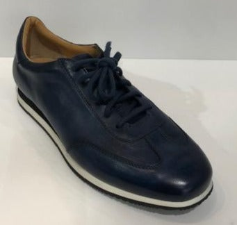 Santoni Leather Laceup SA20465