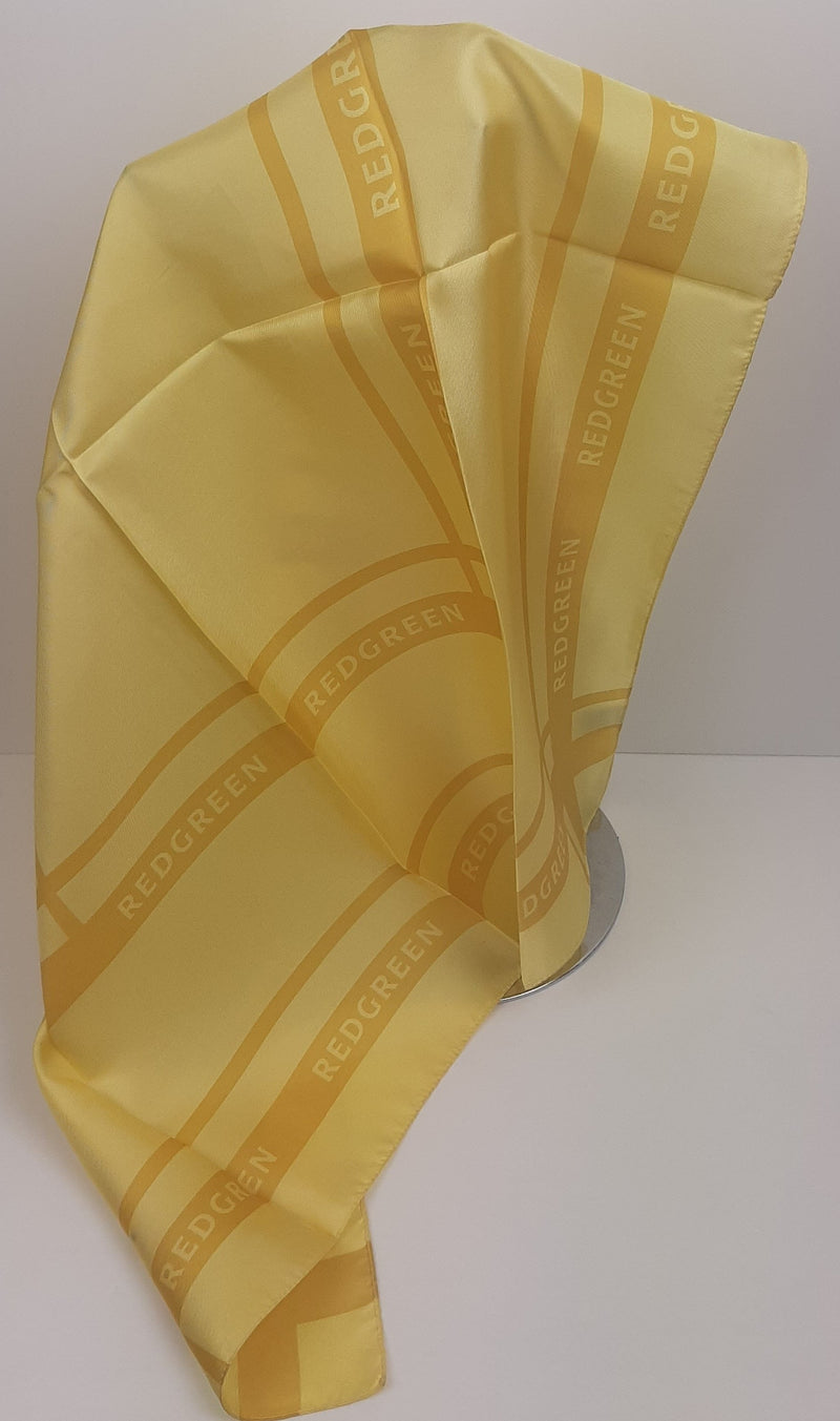 Italian Pure Silk Scarves