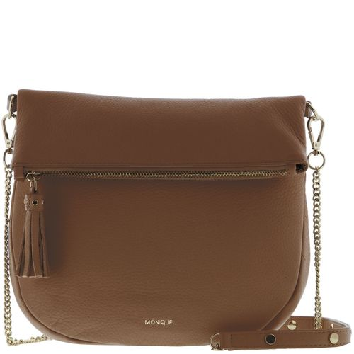 Monique Soft Leather Mirella Shoulder Bag  GA64683